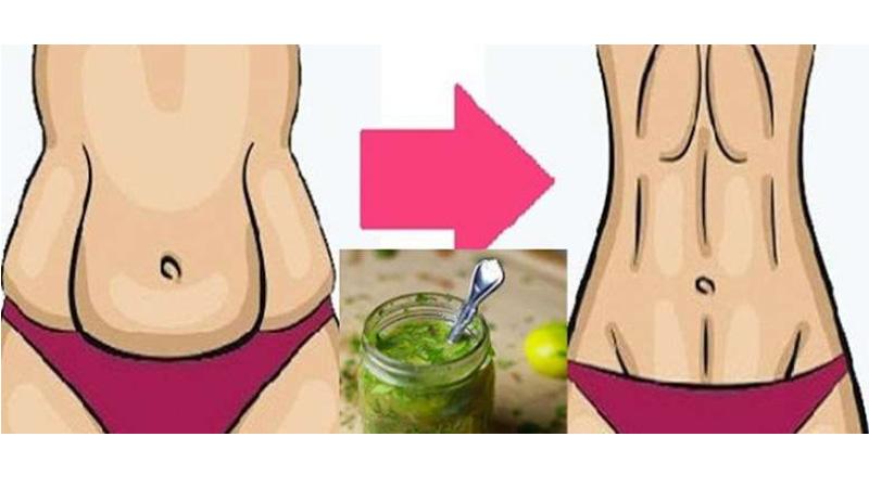 slimming-drink