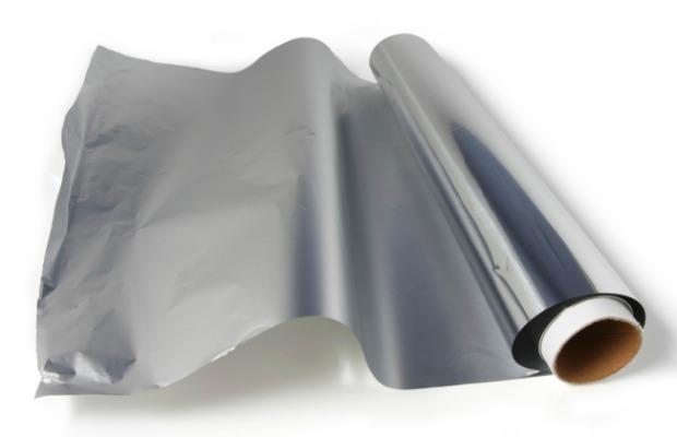 aluminium-foil