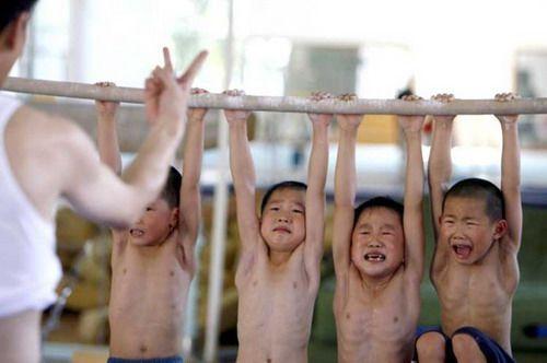 training-of-chinese-children1