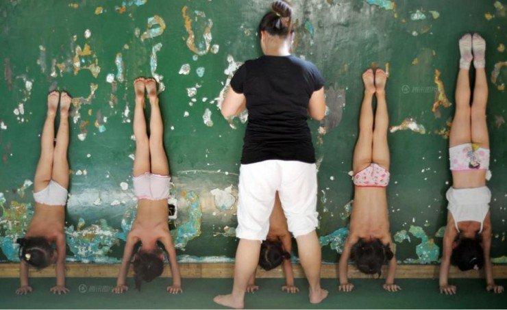 training-of-chinese-children2