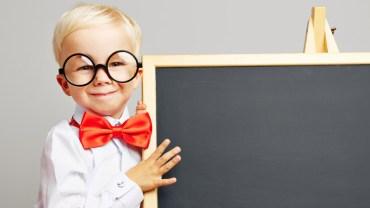Chcesz wychować mądre i dobre dziecko? O tych zasadach nie możesz zapominać!