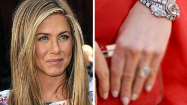 6 ekstrawaganckich pierścionków zaręczynowych, które wzbudziły niemałe zainteresowanie, a kobiety wprost je pokochały