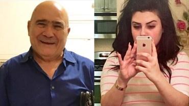 Ojciec powiedział jej, że wstydzi się z nią pokazywać publicznie. Wtedy postanowiła, że musi zmienić swoje życie