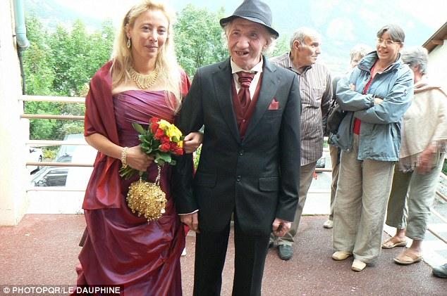 Szwajcarski milioner przechytrzył żonę, która wyszła za niego dla pieniędzy! Kobieta nie podejrzewała go o takie zamiary