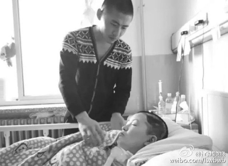 He spent 8 months next to a girl in a coma. When she woke up, she said something that no one wanted to hear! 2
