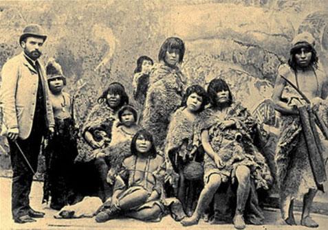 Plemię Selk'nam z Ameryki Południowej całkowicie wymordowano w kilka dziesięcioleci. Zginęli, bo zachłanność to najbardziej niszcząca siła na świecie