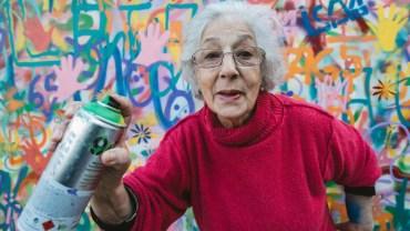 Szalone babcie podbiły internet. Robią coś, o co nigdy byś ich nie podejrzewał