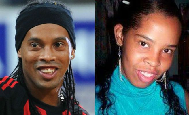 These famous men have female doubles! How can they be so similar to each other? 2