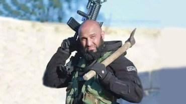 Iracki Rambo zabił ponad 1500 terrorystów z ISIS. Nie uwierzysz, kim jest z zawodu!