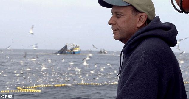 Przez okrągły rok, codziennie zjadał ryby, żeby sprawdzić na własnej skórze działanie kwasów omega-3. Takich rezultatów się nie spodziewał