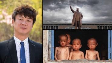 Boso przeszedł 2500 km, by uciec przed śmiercią, a teraz opowiada, jak naprawdę wygląda życie w Korei pod butem Kim Dzong Una