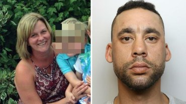 Gdy zerwała z agresywnym chłopakiem, ten pobił ją żelazkiem, wlał półprzytomnej farbę do gardła, a na końcu podpalił! Kobieta miała dwójkę dzieci…