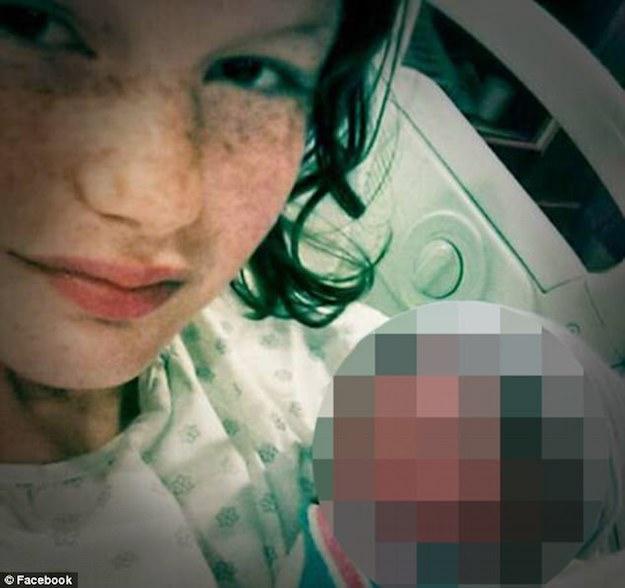 Nastolatkowie spokojnie spali, gdy ich dwutygodniową córeczką karmiły się szczury! Gdy w końcu usłyszeli przeraźliwe krzyki, to co zobaczyli w łóżeczku zmroziło im krew w żyłach
