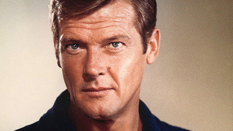 Roger Moore przez miłośników agenta 007 jest uważany za najlepszego Bonda. Aktor miał bardzo ciekawe życie. Te kilka nieznanych faktów o nim, na pewno was zadziwi