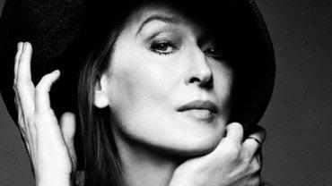 Słowa tej wielkiej aktorki to niewyczerpane źródło inspiracji. Oto najlepsze wypowiedzi Meryl Streep o życiu, pracy i ludziach