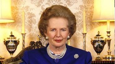 Żelazne cytaty Margaret Thatcher, które każdy powinien przeczytać! Numer 7 najmocniejszy