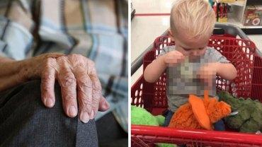 Alyssa po spotkaniu pewnego staruszka w sklepie, płakała całą drogę do domu. Tego, co senior powiedział i zrobił, nie zapomni do końca życia