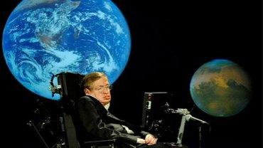 Na konferencji w Pekinie Stephen Hawking przedstawił swoją wizję przyszłości ludzkości. Niestety jest bardziej niż ponura….