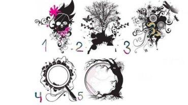 Który z rysunków najdłużej przyciągnął Twoją uwagę? Wynik tego testu wiele mówi o życiowej postawie, jaką przyjmujesz