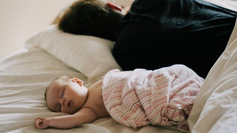 Co roku życie traci 133 noworodków i to niestety przez jedną decyzję, którą podejmują ich rodzice