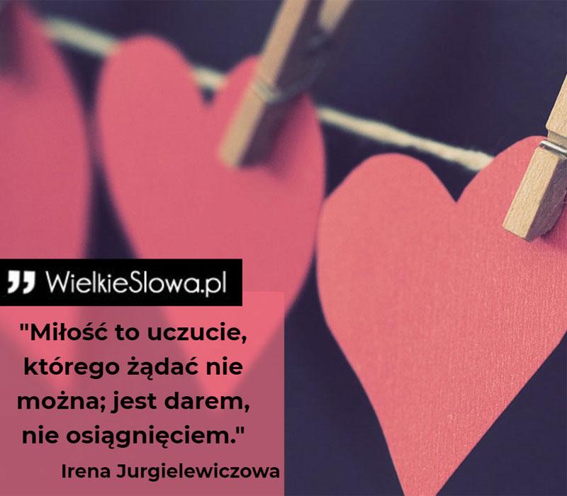 Inspirujące Cytaty O Miłości Strona 6 Z 6 Jest Pozytywnie