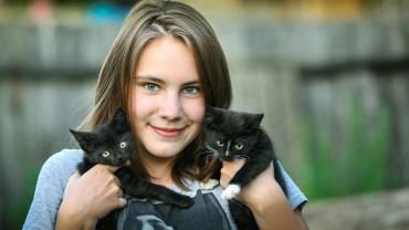 Sierpniowe dzieci są pełne miłości, mają też wiele innych pozytywnych cech. Poznaj 7 zalet urodzonych w sierpniu