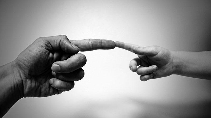 fizyczne granice chrześcijańskich randek