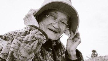 90 lat życiowego doświadczania zawarte w 45 jednozdaniowych radach. Mądrości tej babci otworzą wam oczy