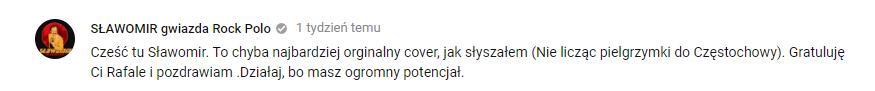 """Takiej wersji """"Miłości w Zakopanem"""" z pewnością nie znasz. Gdy słucha się tego coveru aż ciarki idą po plecach!"""