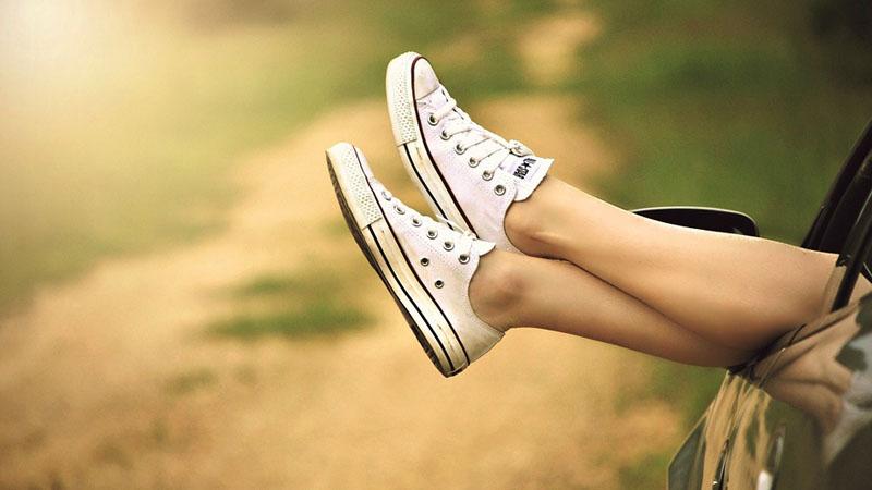 7 zachowań, za które podziękujesz sobie za 10 lat. Zacznij to robić już dziś!