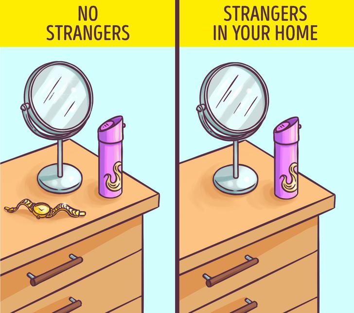 7 prostych i skutecznych sposobów, jak uchronić swój dom przed kradzieżą