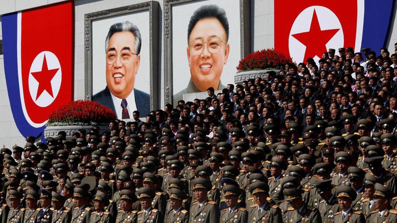 5 zwykłych zachowań, za które w Korei Północnej można dostać karę śmierci. Po punkcie czwartym już nic nas nie zdziwi...
