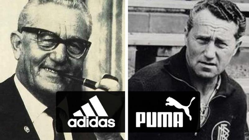 Historia Adidasa i Pumy nadaje się na scenariusz filmu. Marki stworzyli dwaj bracia, którzy nienawidzili się tak, że aż trudno w to uwierzyć