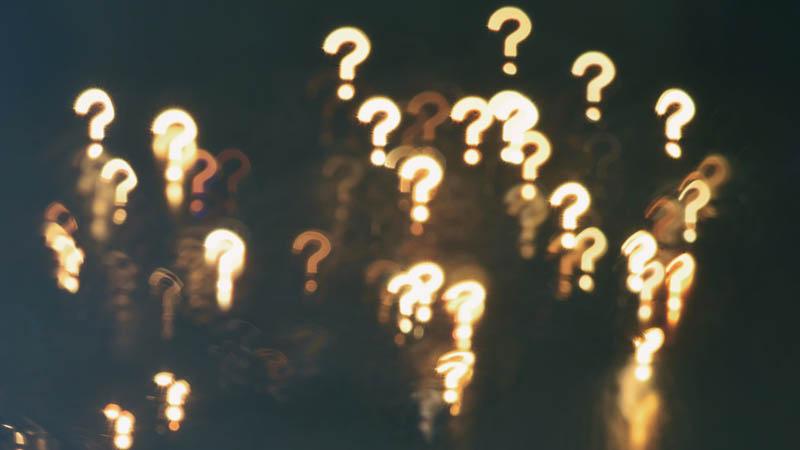 9 psychologicznych pytań, które pozwolą ci czytać człowieka, jak otwartą księgę