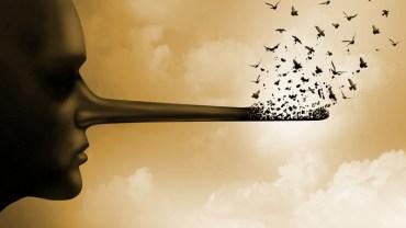 8 zachowań, które pozwolą ci zdemaskować fałszywego człowieka. Przestań się łapać na ich sztuczki