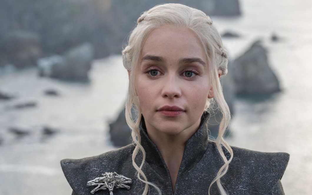 Odsłonięto figurę woskową Daenerys Targaryen! Fani pokładają się ze śmiechu