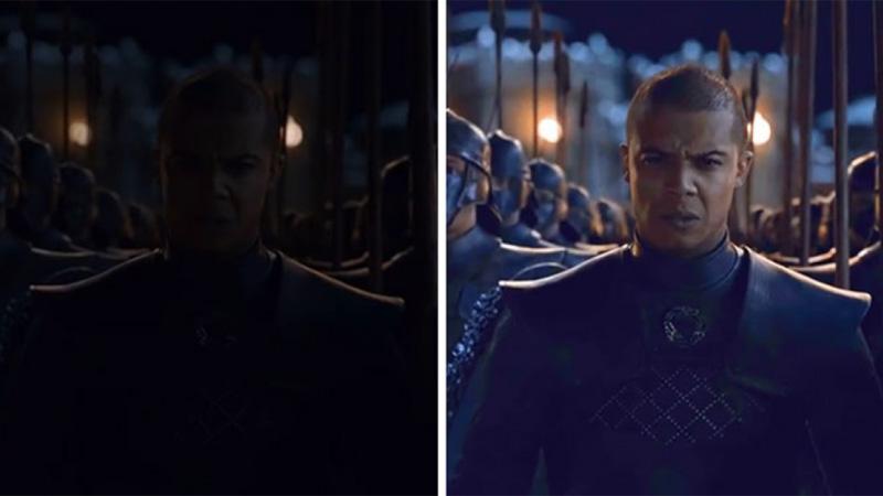"""Fani rozjaśnili egipskie ciemności trzeciego odcinka """"Gry o tron"""". Od razu widać, jak wiele nam umknęło!"""
