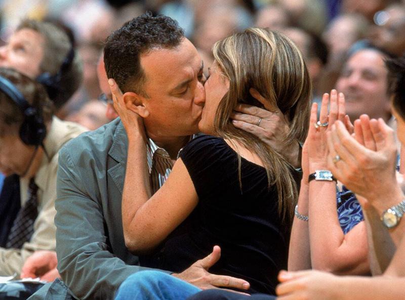 Tom Hanks wymienia 6 zasad zdrowego małżeństwa. Jest z żoną ponad 30 lat, warto go posłuchać!