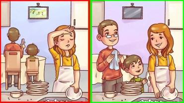 5 argumentów, dzięki którym faceci migają się od domowych obowiązków. Już dłużej się nie wykręcą!