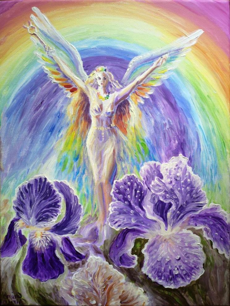 Bóstwa odpowiadające znakom zodiaku. Przekonaj się, kto się tobą opiekuje!