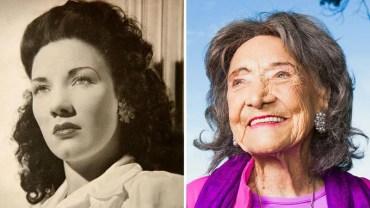 100-letnia nauczycielka jogi, zdradza, jak żyć, by mieć szczęśliwą starość. Trudno nie przyznać jej racji