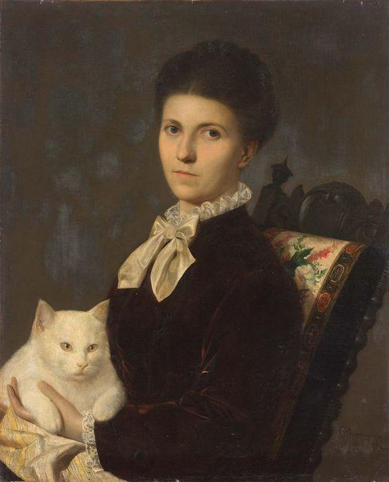 """""""Mężczyzna jest mniej posłuszny niż pies, mniej przywiązany do właściciela niż kot i mniej zabawny niż małpa"""" - zdziwicie się, czyje to słowa"""