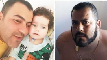 Ojciec roztrwonił pieniądze na leczenie 2-letniego syna na alkohol i prostytutki. Dziecko umarło!
