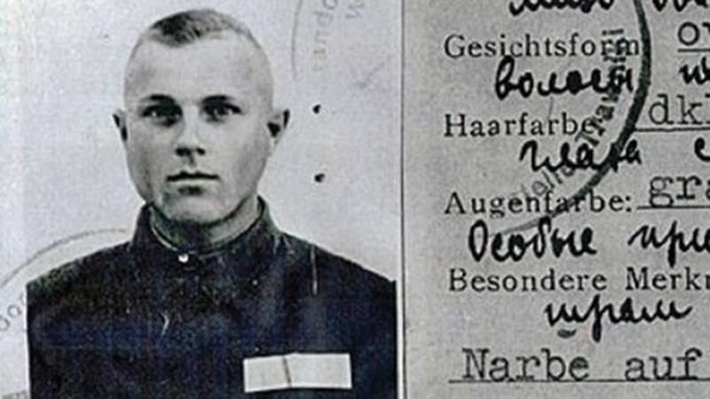 Był przyjaznym, przyjacielskim sąsiadem, póki więźniowie nie ujawnili kim NAPRAWDĘ jest