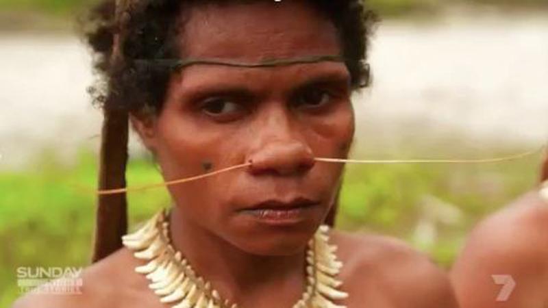 Chłopak, którego chciało zjeść własne plemię, wraca po 15 latach, by spotkać się z tymi, którzy chcieli go pożreć