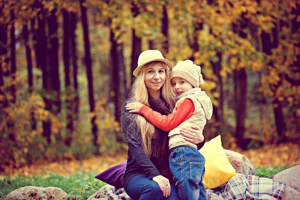 Zasada 3 minut opracowana przez psycholog Natalię Sirotich. Działa zarówno na małżonków, jak i na dzieci!