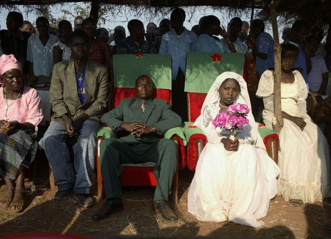 Gdy doszła do władzy, zrobiła porządek z małżeństwami z nieletnimi! Dziś w Malawi już nikt nie ma odwagi spojrzeć na nieletnią