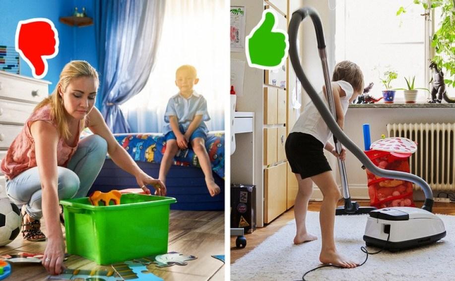 7 znaków świadczących o tym, że wychowujesz zepsute dziecko. Nie bagatelizuj tego!