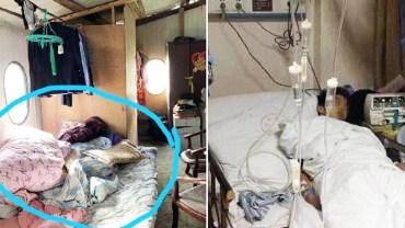 14-letni chłopiec wypił pestycydy po tym, jak koledzy z klasy i nauczyciele wyśmiewali go za bycie biednym!