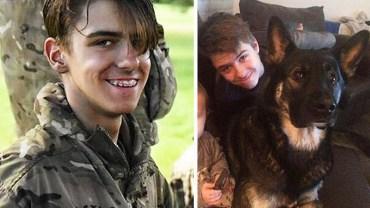 17-latek był zdrowy i startował do armii. Zginął w trakcie parzenia herbaty